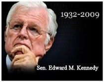Who would have every thought conservatives would call Ted Kennedy 'savior'?