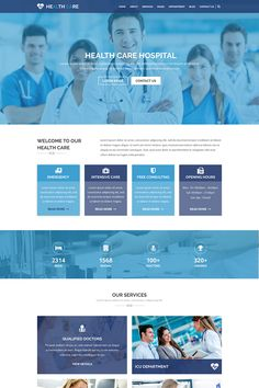 HEALTH CARE - Medical Center and Health PSD Template PSD Template Best Picture For home care branding For Your Taste You are looking for something, and it is going to tell Daily Health Tips, Health And Fitness Tips, Health Advice, Natural Remedies For Insomnia, Natural Teething Remedies, Website Layout, Website Ideas, Banners, Hospital Website