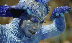 Carnaval 2016 Rio de Janeiro Brasil. Portela faz uma viagem fantástica pela Sapucaí - Jornal O Globo