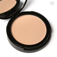 FOCALLURE Face Highlighter/Shimmer #highlighter #powder #magic #compact #affordable #quality