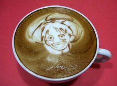 アニメコーヒー