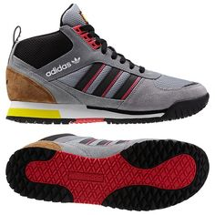 050caf4fb image  adidas ZX TR Mid Shoes G66274 Adidas Zx