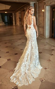 Galia Lahav The Secret Royal Wedding Collection Part II