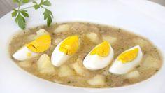 Karlos Arguiñano prepara patatas a la alcorina, un plato típico de Alcora (Castellón) que tradicionalmente se sirve en cazuela de barro.
