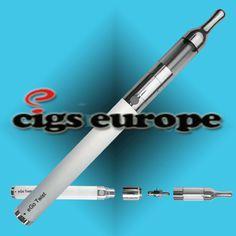 Amazing VV Twist E-sigaret DeLuxe //Prijs: € & GRATIS Verzending vanaf €50 //     #EcigsEurope #ElektronischRoken #ElektronischeSigaretten #Vape