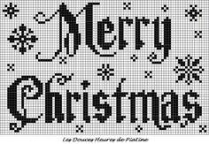 Griglia di Buon Natale