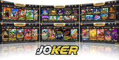 Online slot machine – an inexpensive and ideal means to enjoy your favorite slot game – poder maca Online Casino Games, Online Gambling, Online Games, Joker Game, Jackpot Casino, Joker Online, True Wallet, Gambling Games, Autos