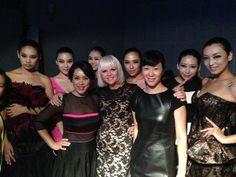 2015 international fashion festival  in china