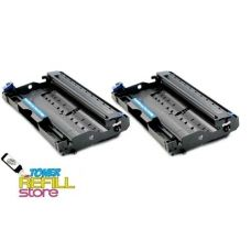 2 Pack Premium Compatible High Yield DR360 DR-360 Drum Unit compatible with the Brother HL-2140, MFC-7340, DCP-7040  These compatible toner ...
