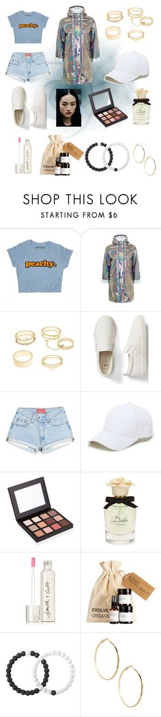 """""""April 13, 2017 trending"""" by shutupdylan ❤ liked on Polyvore featuring Topshop, Charlotte Russe, Gap, Sole Society, Sigma, Dolce&Gabbana, Smith & Cult, Lokai and GUESS by Marciano"""