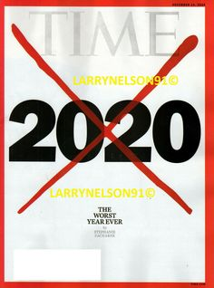 TIME MAGAZINE DECEMBER 14 2020 KID OF THE YEAR GITANJALI RAO JORDAN IAN WORST TI Beautiful Nature Wallpaper, Time Magazine, Cover Pics, Magazines, Journaling, December, Kids, Ebay, Color