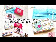Sewing Crafts, Diy And Crafts, Coin Purse, Kit, Wallet, Youtube, Creativity, Gingham Quilt, Mardi Gras