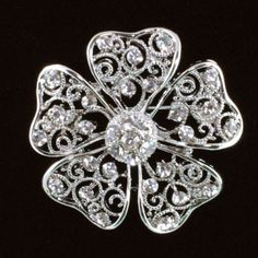 If you are looking for some beautiful quality brooches, check out this website. You wont be disappointed. So detailed and so pretty!