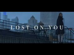 Lost On You(Ringtone)-LP - YouTube