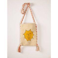 Bobo Choses Sunshine Vintage Bag #kids #accessories #purse #girls