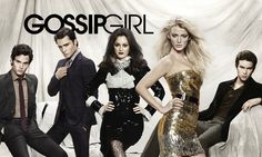 gossip girl - Google keresés