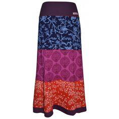 Simons Town Skirt - Purple