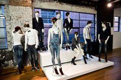 Melbourne Showroom Launch. - Explore - Hans Boodt Mannequins