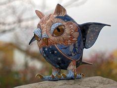 The W's: Ceramic Creatures