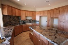 Full Gilbert Kitchen Remodels by Capital Mark Interiors