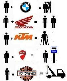 what does your #motorcycle brand mean?