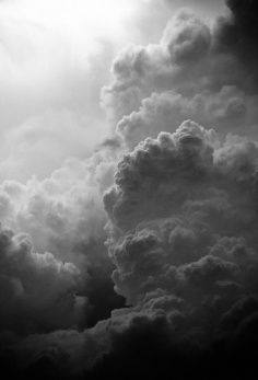 clouds, sky, and nature image Storm Clouds, Sky And Clouds, Blue Clouds, Thunder Clouds, The Sky, Black And White Clouds, Cumulus, Color Pallets, Beautiful World