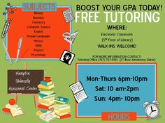 sample of leaflet for tuitions ads - Google Search | ads ...