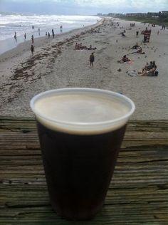 Atlantic Ocean Grille, Cocoa Beach, FL