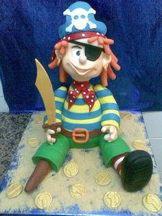 By Jose Rama Luigi, Ronald Mcdonald, Cakes, Fictional Characters, Design, Art Cakes, Artists, Cake Makers, Kuchen