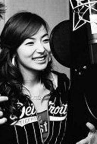 Mi-ka, Korean actress, singer