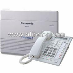 KX-TES824ML PABX Keyphone System $0~$1450