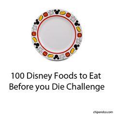 disneyfood