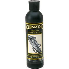 Clenzoil Field & Range Solution 8 oz. $9.99