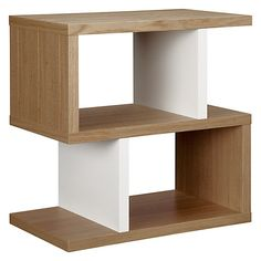 Buy Content by Conran Counterbalance Side Table Online at johnlewis.com