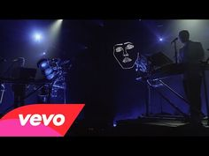 Disclosure - Latch (Vevo LIFT Live): Brought To You By McDonald's ft. Sam Smith - YouTube