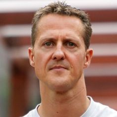 Michael Schumaker.Michael Schumacher is a retired German racing driver. He is a seven-time Formula One World Champion and is widely regarded as one of the greatest Formula One drivers of all time. He was named Laureus World Sportsman of the Year twice.