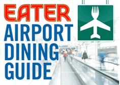 Where to Eat at San Francisco International Airport (SFO)