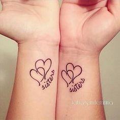 tattoo irmãs - Pesquisa Google