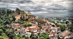 Tbilisi <3