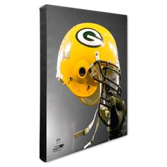 "Green Bay Packers 16"" x 20"" Helmet Photo - $63.99"