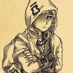 Modern Gaara Naruto Shippuden, Naruto Y Boruto, Shikamaru, Anime Naruto, Anime Guys, Naruhina, Emo, Chica Anime Manga, Sakura