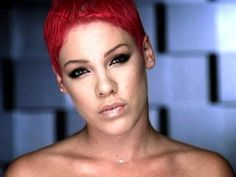HERE YOU GO! 18 Pictures Of P!nk When She Was An R&B Singer ...
