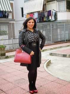 Business Outfit - Travel and Fashion Tips by Anna P.