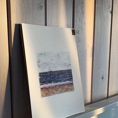 Collage Artwork, Fine Paper, A4 Size, Portugal, Algarve, A3, Art Prints, Printed, Frame