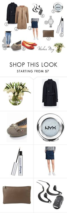 """""""Wishes May"""" by jess-i-superheld on Polyvore featuring Mode und Zara"""