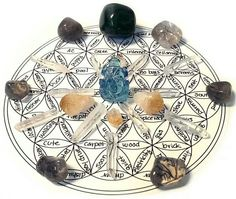 Purchase Crystals at Retail & Wholesale Prices. Discover the world of Crystal Healing with our Metaphysical Crystal Guide, Crystal Divination Cards, Buy Retail & Wholesale Crystals online & more. Crystal Guide, Crystal Magic, Crystal Healing, Healing Stones, Wholesale Crystals, Seed Of Life, 4 Life, Love My Best Friend, Divination Cards
