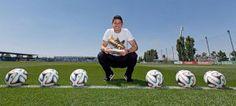 James Rodríguez jugarán ante el Sevilla, quien ganador del la Bota de Oro en el Mundial 2014