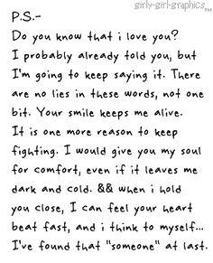 You are my bestfriend..my love <3 RI
