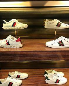 f816fb19007 New Gucci sneakers Pre order  line    misskatebrandname  gucci  guccishoes   guccisneakers