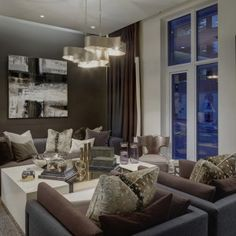 The Urban Townhome Collection | Pemberton Group
